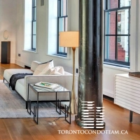 Toronto Lofts For Sale
