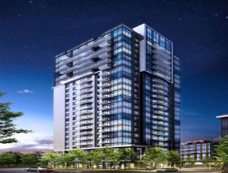 Alto at Atria - 2205 Sheppard Avenue East