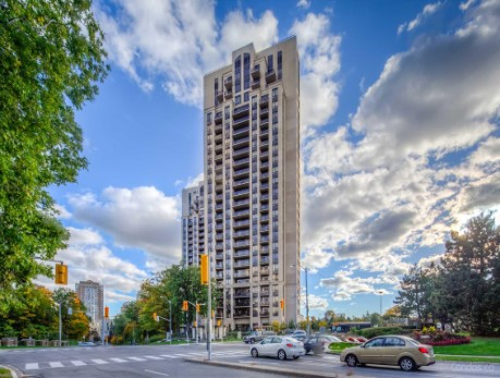 The Rosewood Condos - 133-135 Wynford Drive