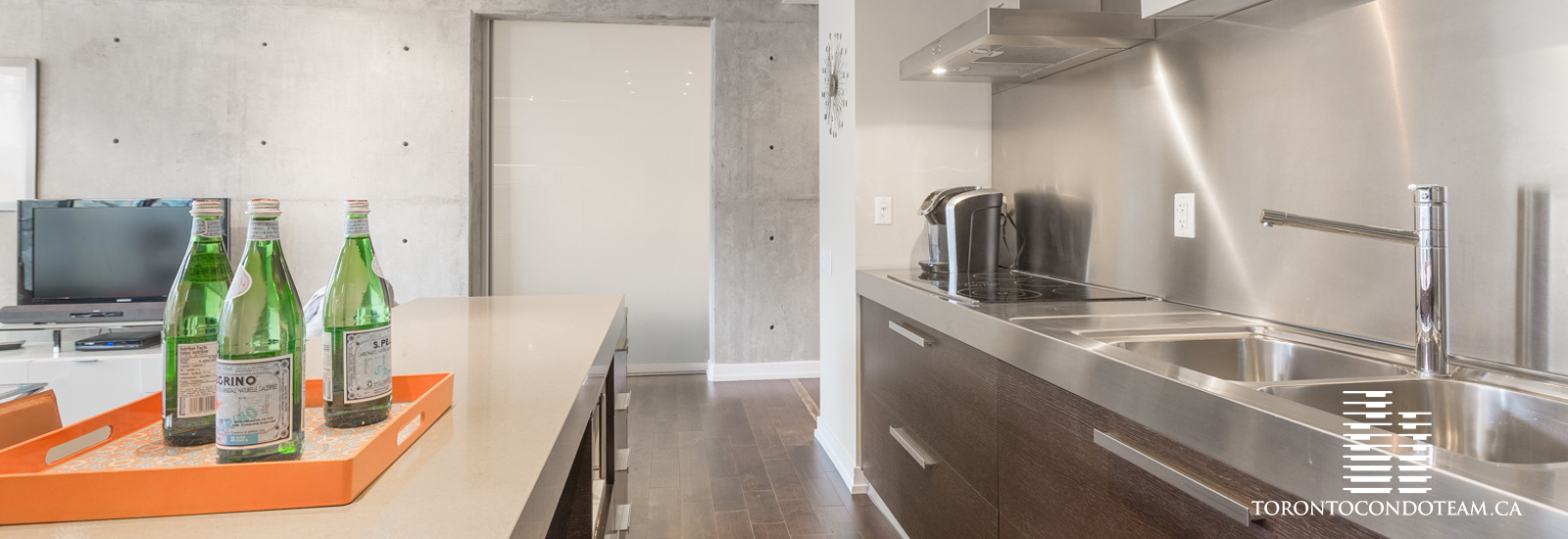 10 Morrison Street Condos For Sale