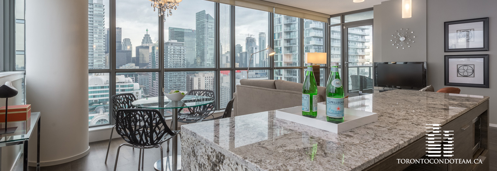 8 Charlotte Street Condos For Sale
