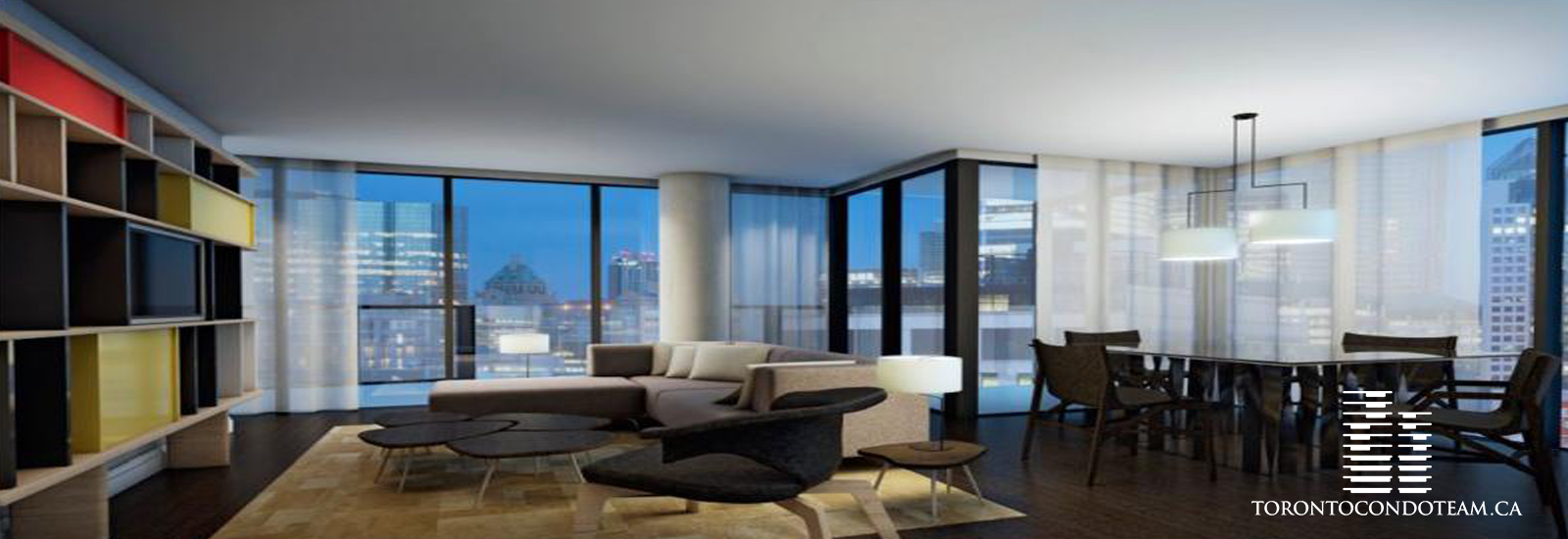 15 Beverley Street Condos For Sale