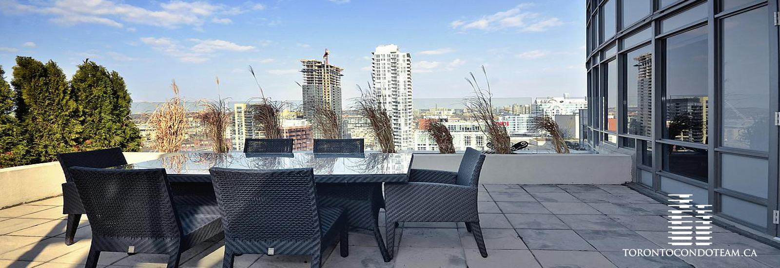 20 Blue Jays Way Condos For Sale