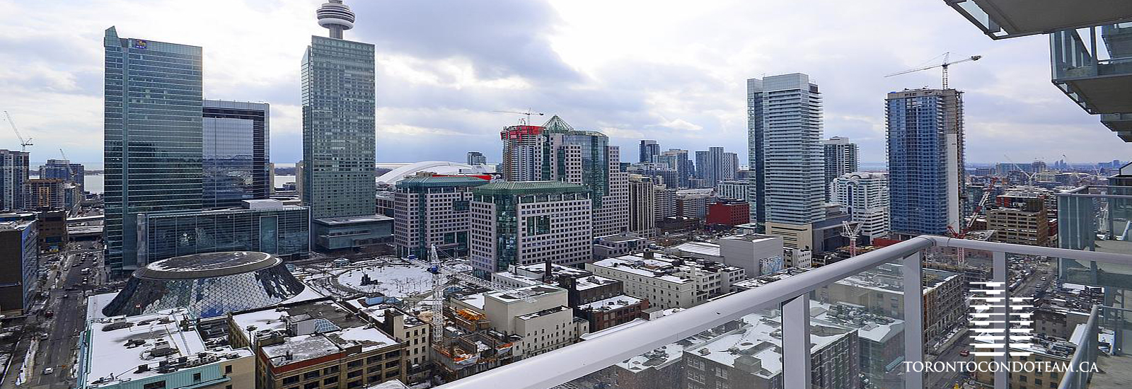 21 Nelson Street Condos For Sale