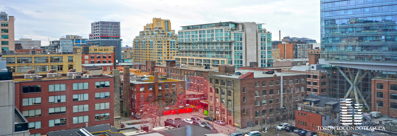 101 Peter Street Condos For Sale