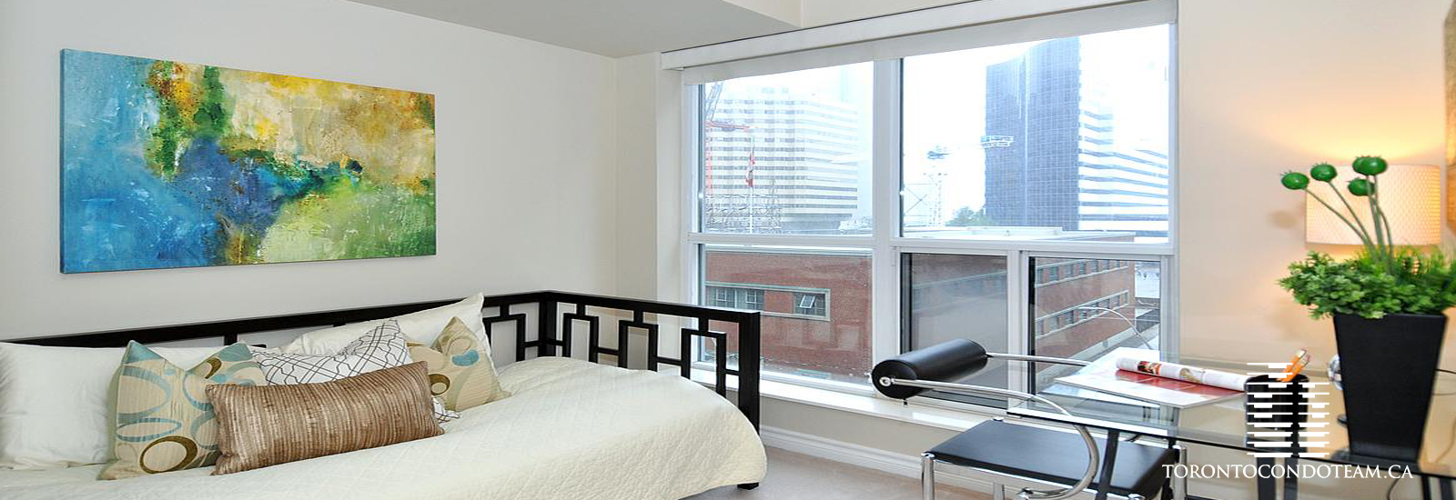 250 Wellington Street West Condos For Sale