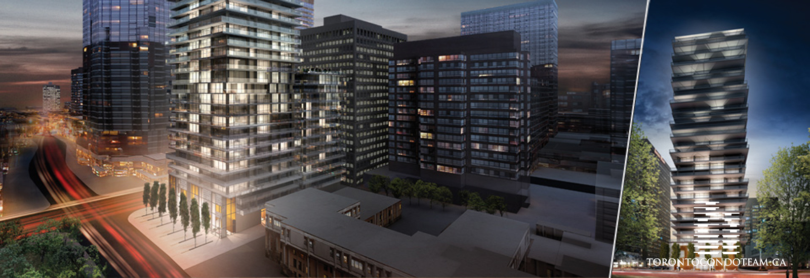 1000 Bay Street Condos For Sale