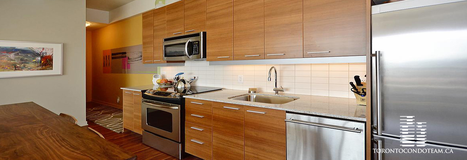 569 King Street East Condos For Sale
