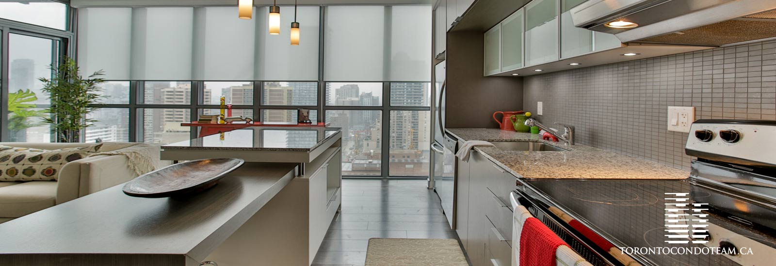 110 Charles Street East Condos For Sale