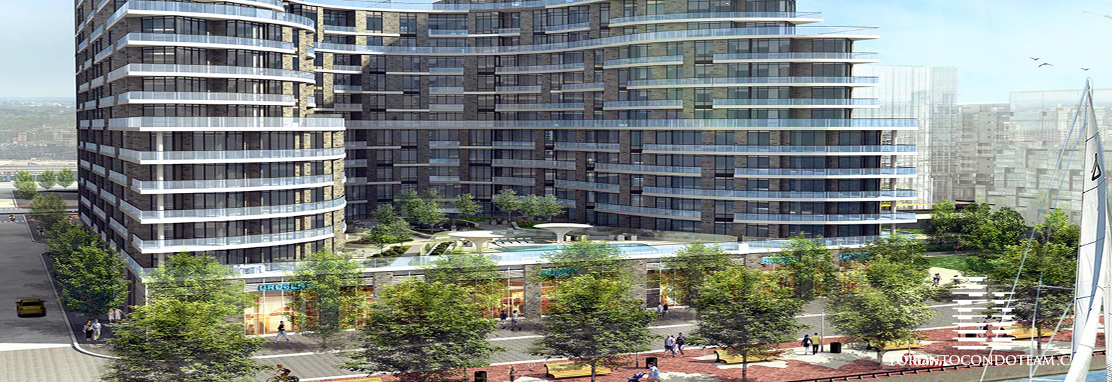 261 Queens Quay East Condos For Sale