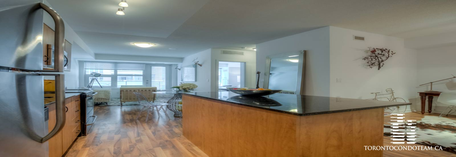 59 East Liberty Street Condos For Sale
