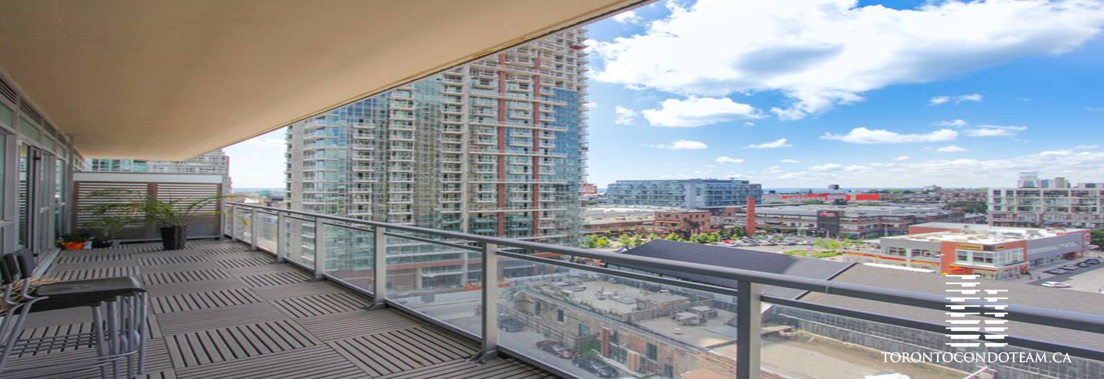 100 Western Battery Road Condos For Sale