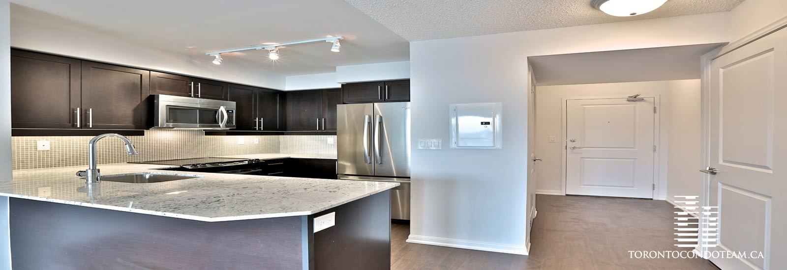 125 Western Battery Road Condos For Sale