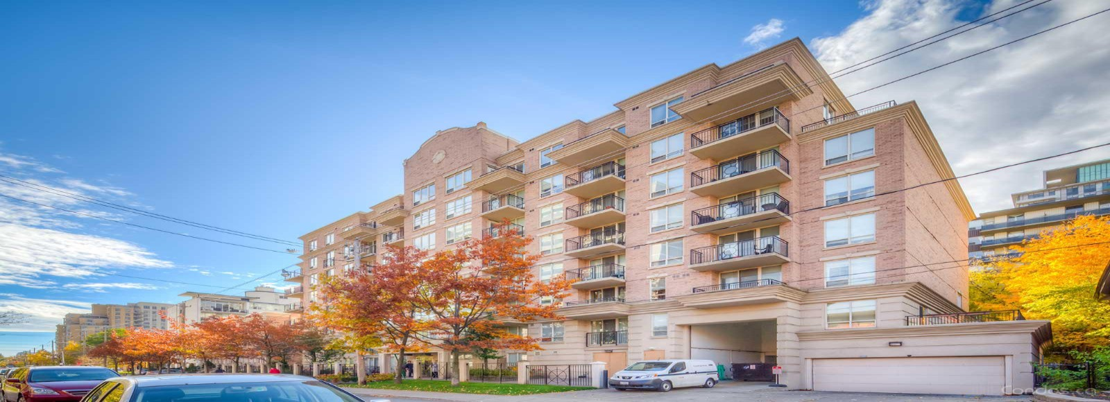 188 Redpath Avenue Condos For Sale