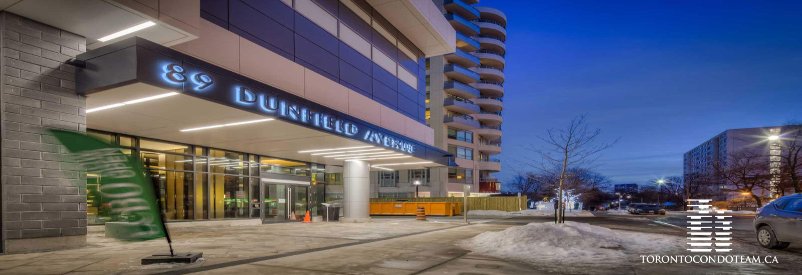 89 Dunfield Avenue Condos For Sale