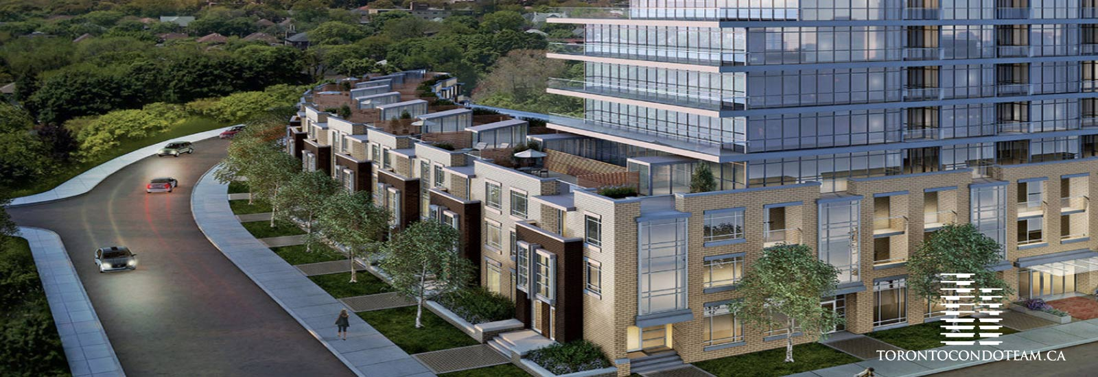 60 Berwick Avenue Condos For Sale