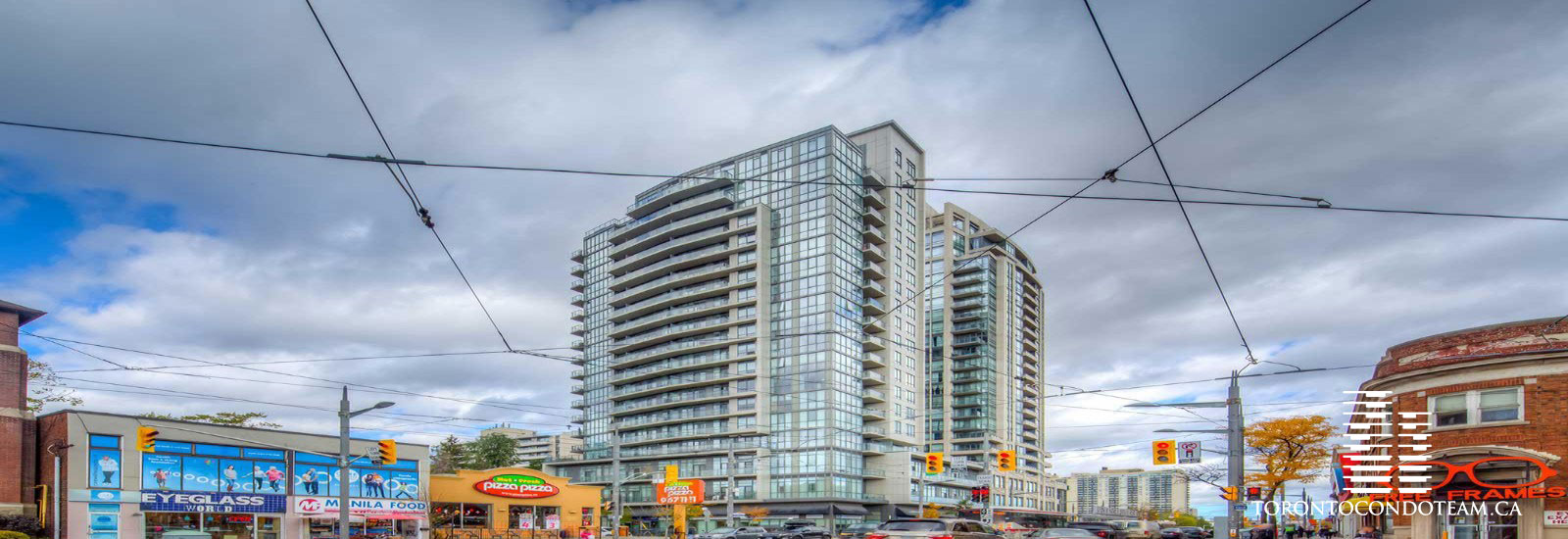 530 St Clair Avenue Condos For Sale