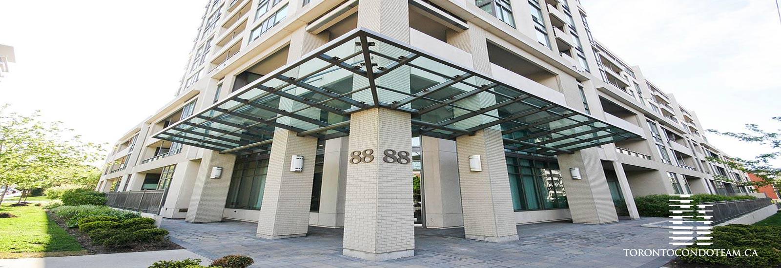 88 Broadway Avenue Condos