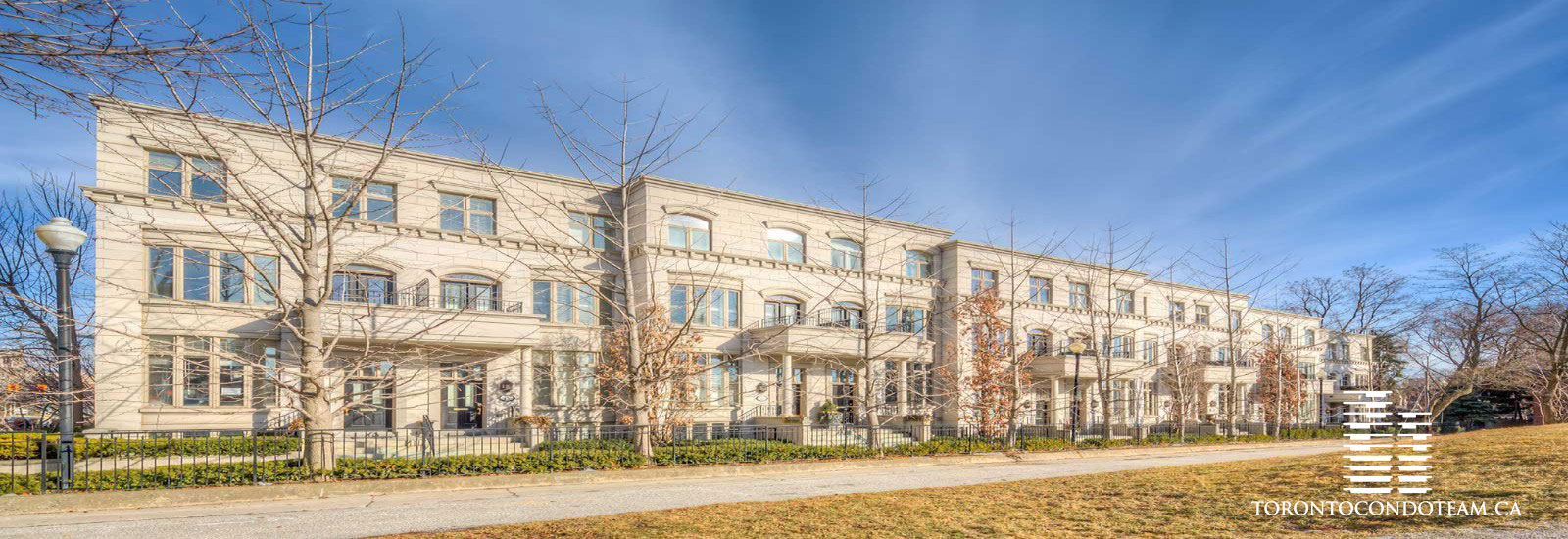 260 Russel Hill Road Condos For Sale