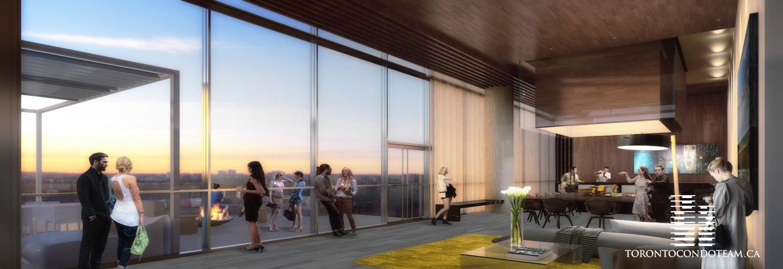 150 Redpath Avenue Condos For Sale