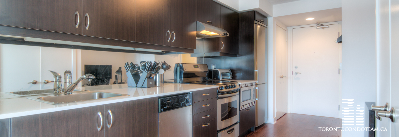 320 Richmond Street Condos For Sale