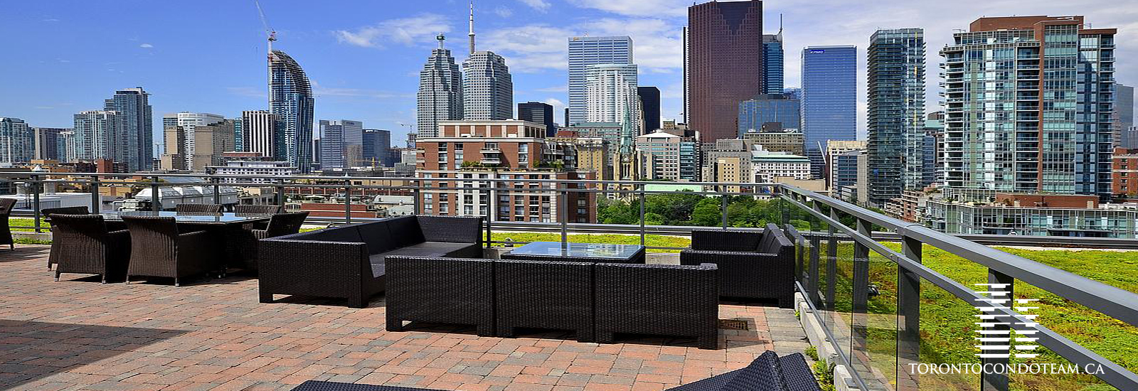 205 Frederick Street Condos For Sale