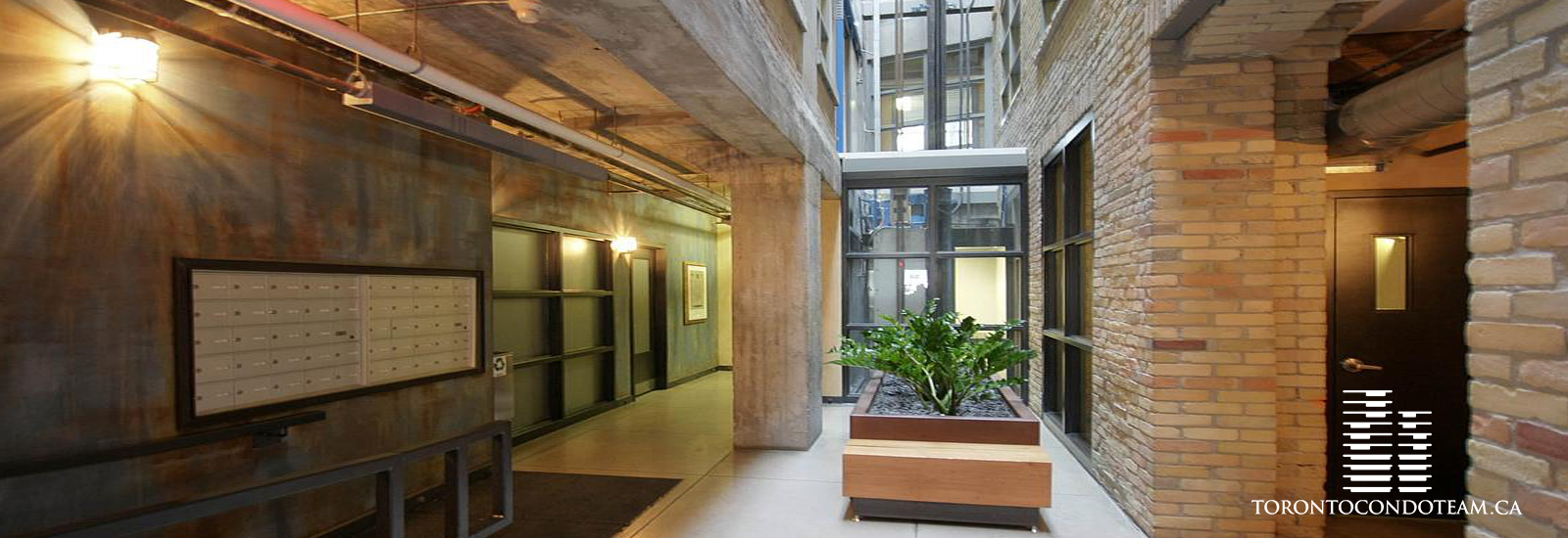 383 Adelaide Street East Condos For Sale