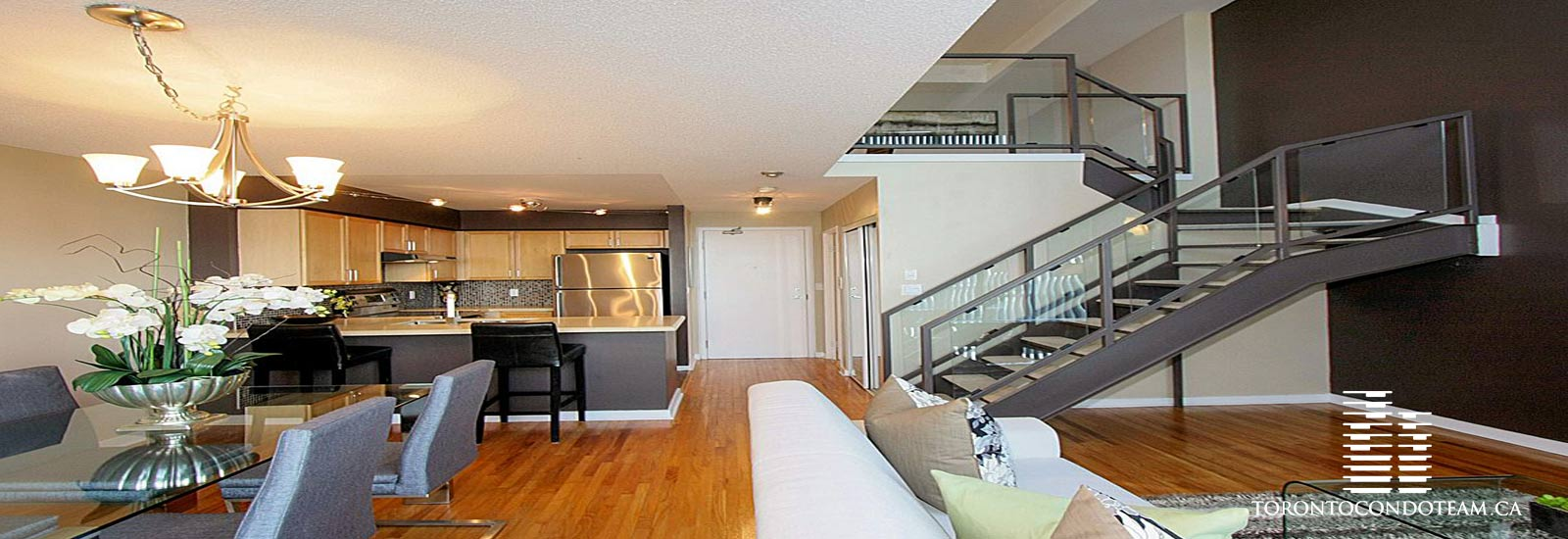 200-250 Manitoba Street Condos For Sale