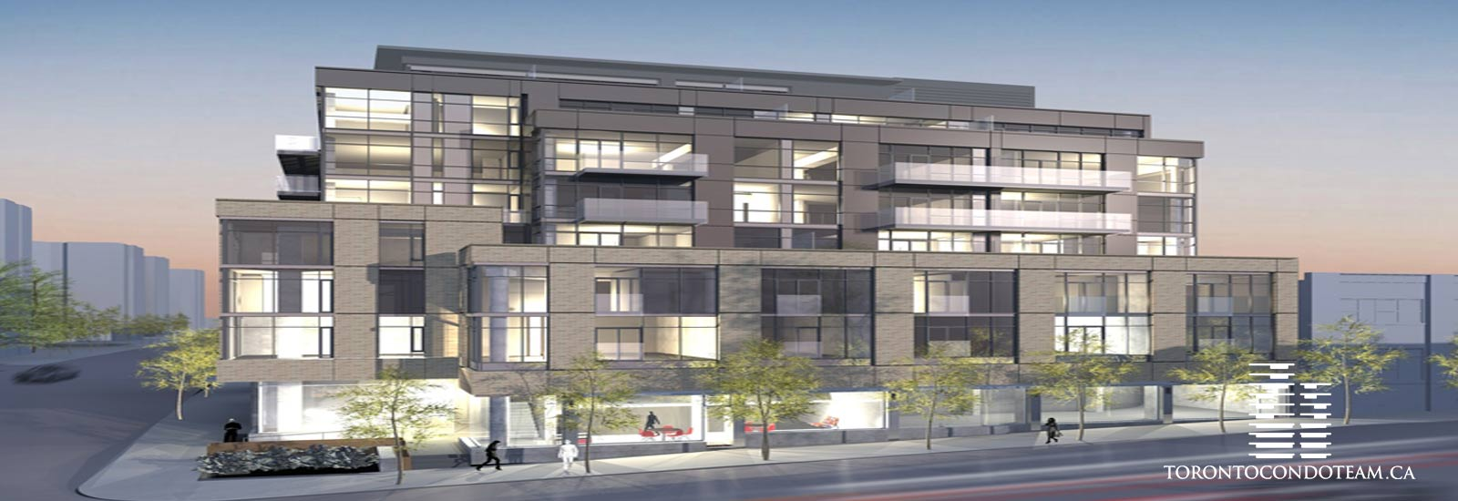 1205 Queen Street West Condos For Sale
