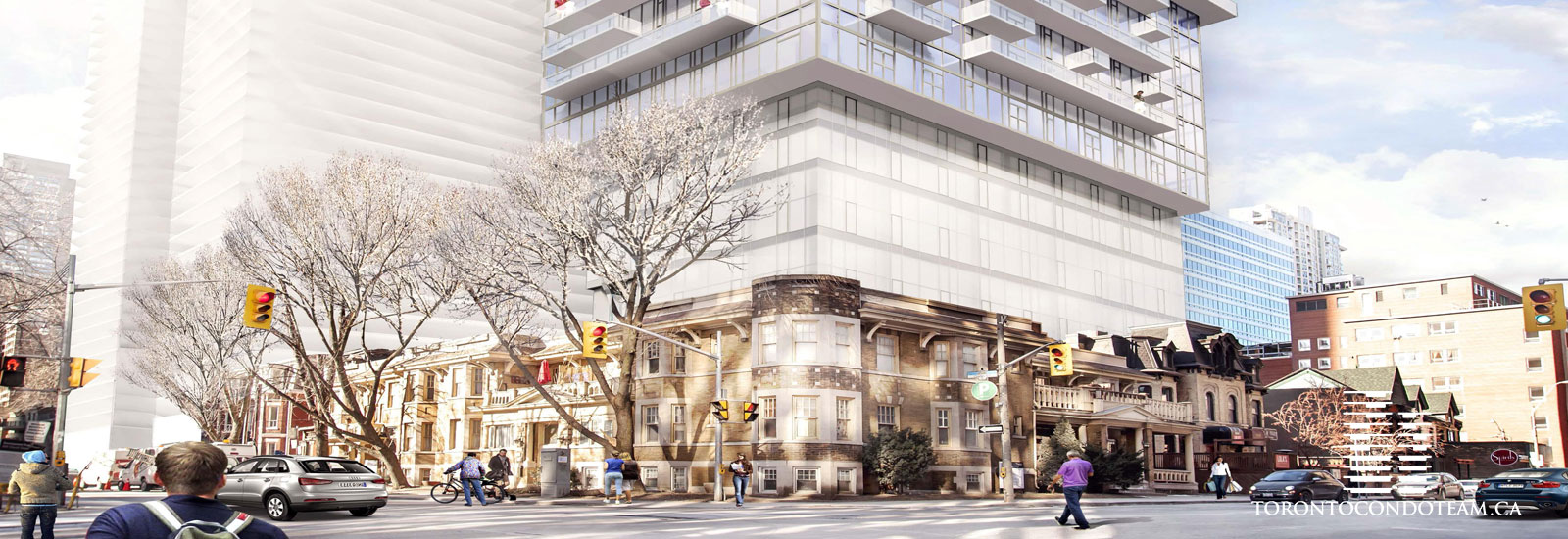 628 Charles Street East Condos For Sale
