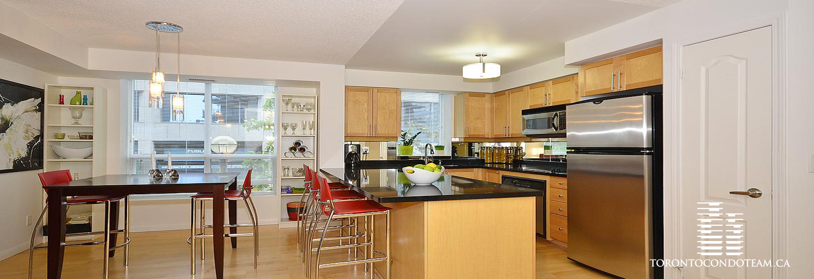 18 Stafford Street Condos For Sale