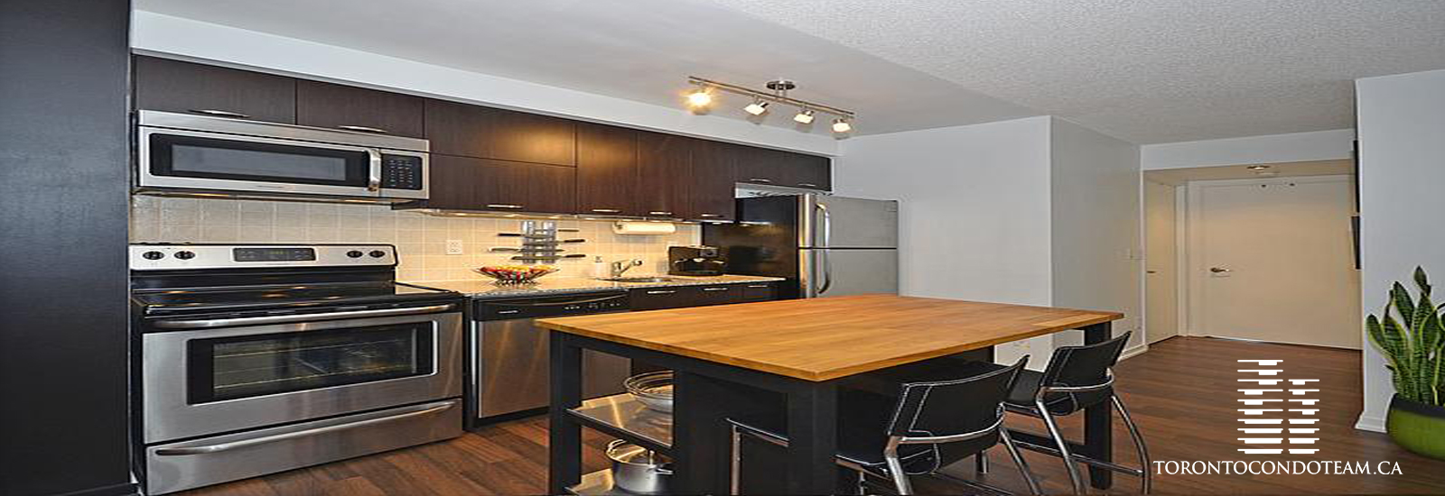 38 Joe Shuster Way Condos For Sale