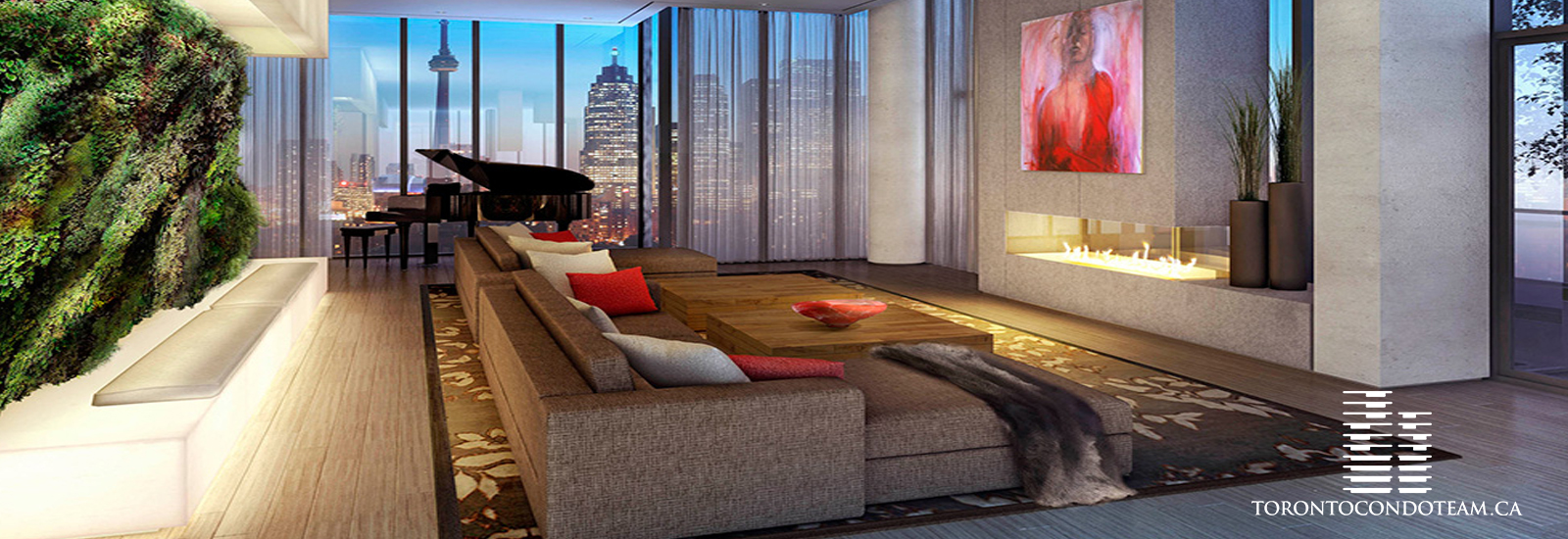 5 Sherbourne Street Condos For Sale