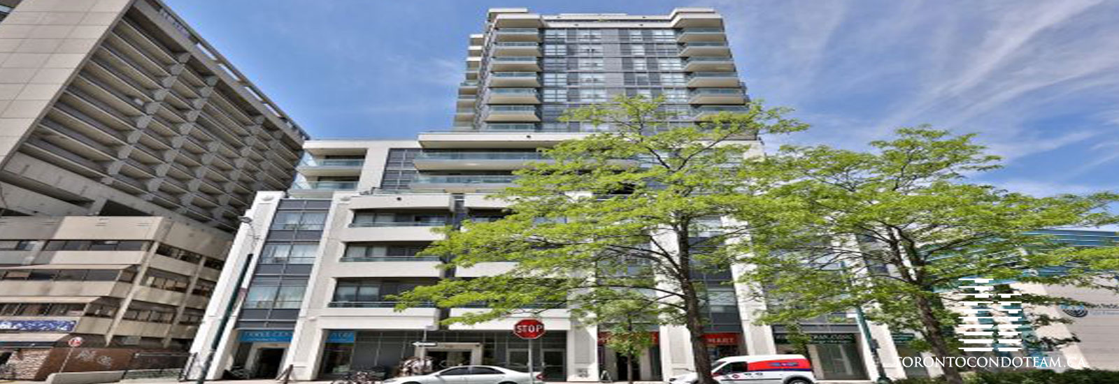 736 Spadina Road Condos For Sale