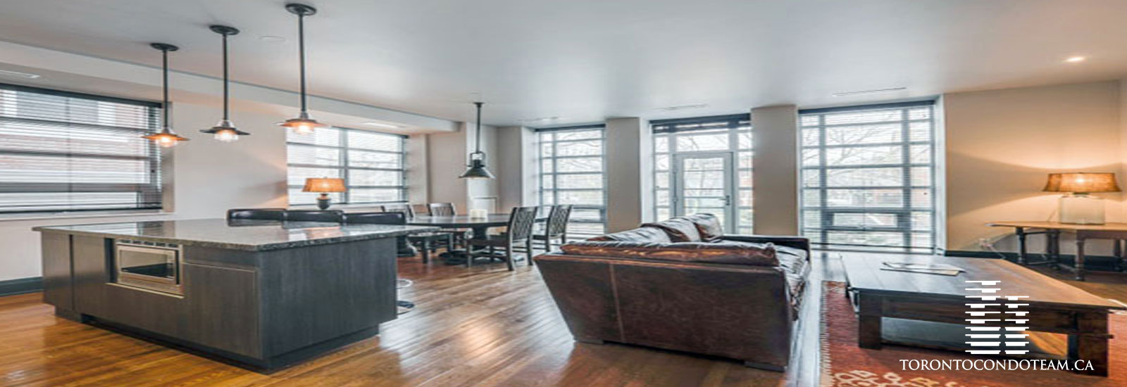 391 Brunswick Avenue Condos For Sale