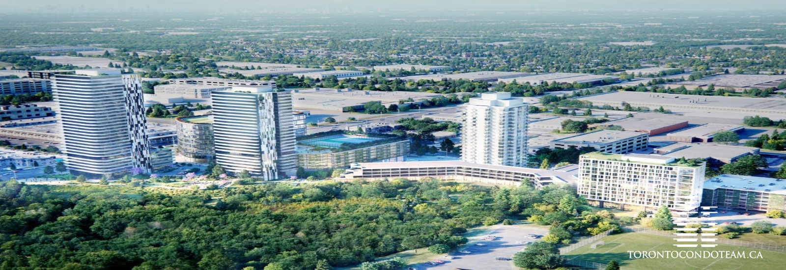 900 York Mills Road Condos For Sale