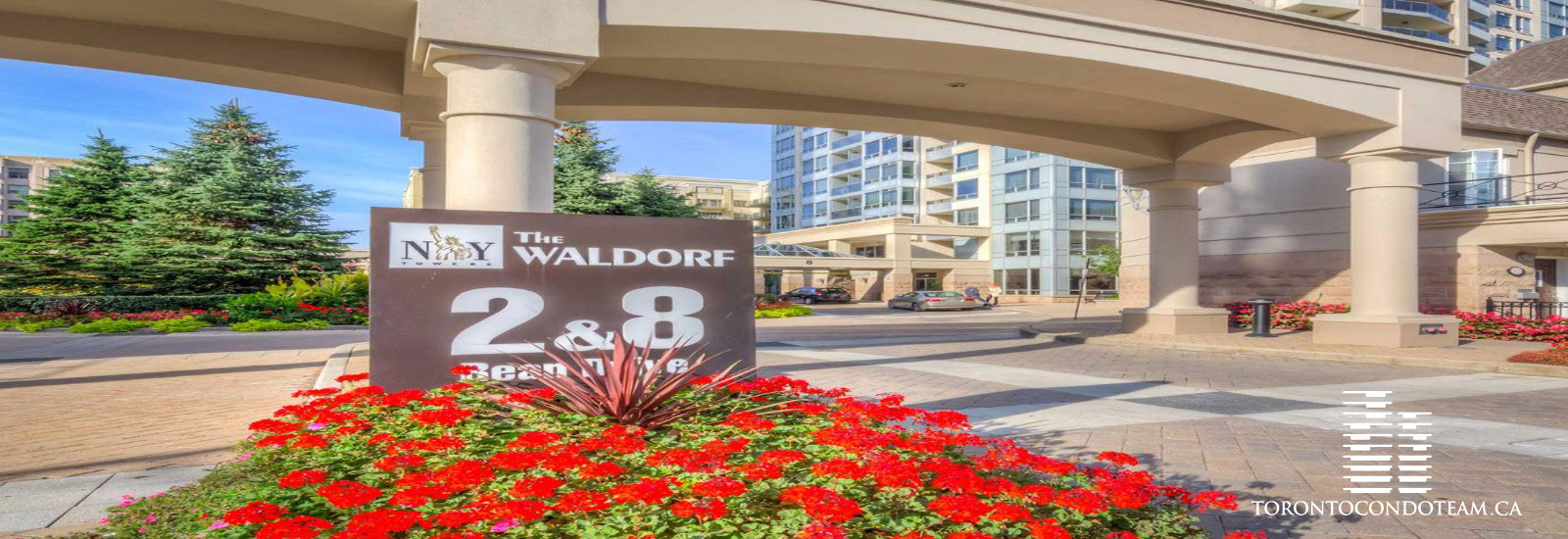 2-8 Rean Drive Condos For Sale