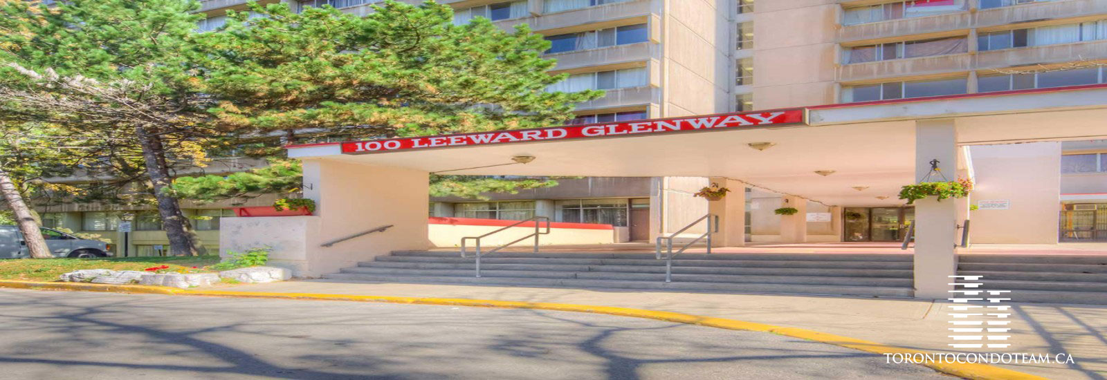 100 Leeward Glenward Condos For Sale