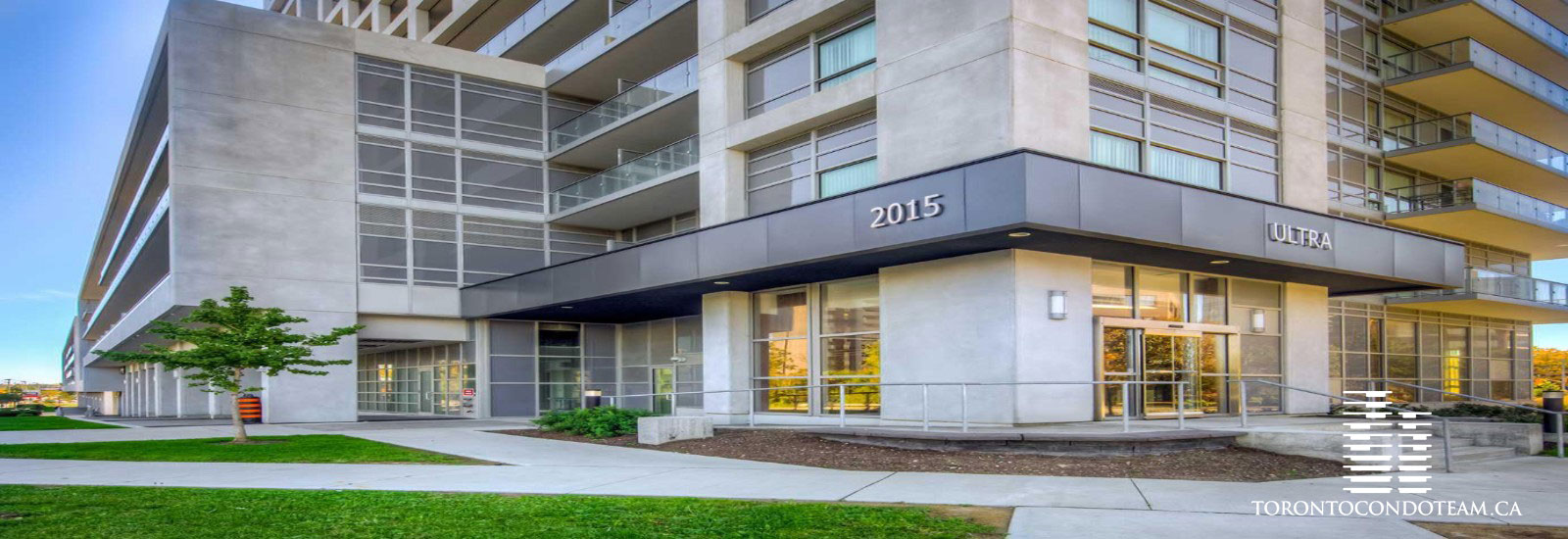 2015 Sheppard Avenue East Condos For Sale