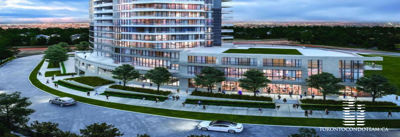 1800 Sheppard Avenue East Condos For Sale