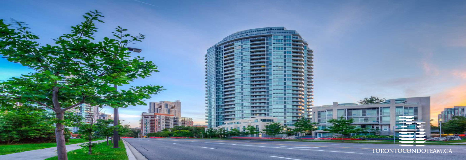 578 Doris Avenue 18 Holmes Avenue & 21-31 Olive Avenue Condos For Sale