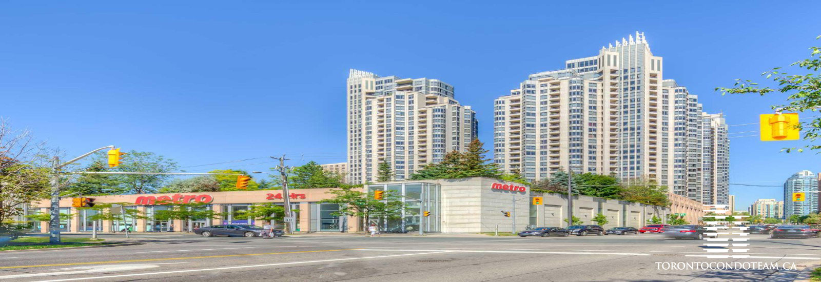 15 Northtown Way Condos For Sale