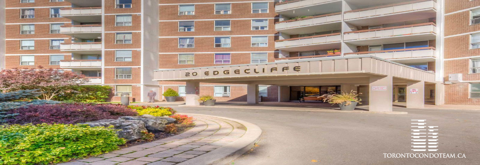 20 Edgecliff Golfway Condos For Sale