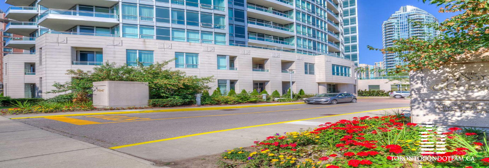 60 Byng Avenue Condos For Sale