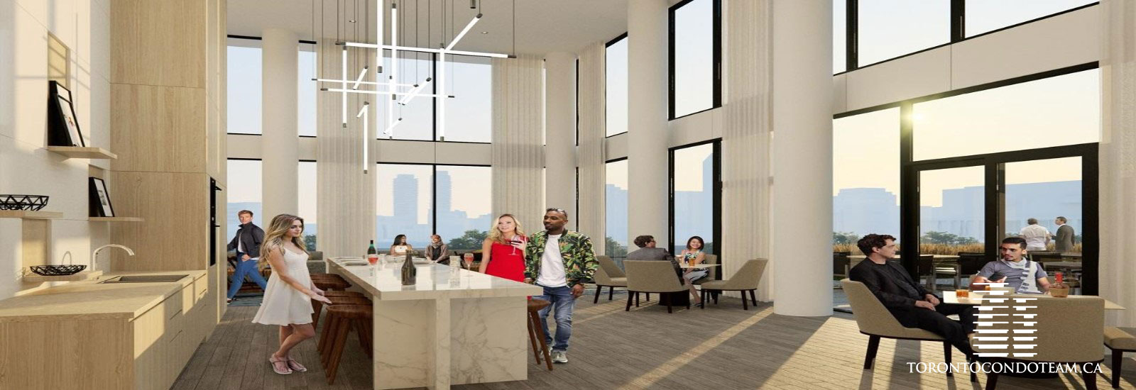 500 Dundas Street East Condos For Sale