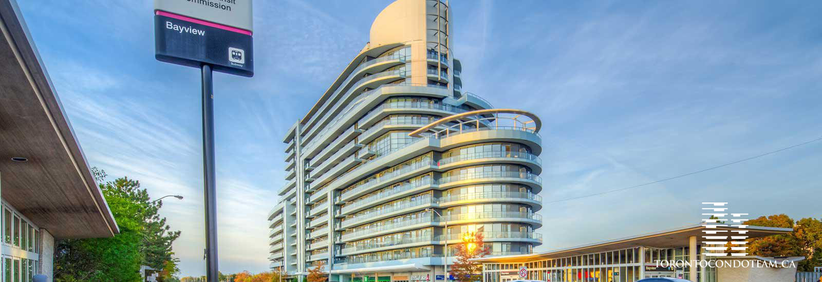 2885 Bayview Avenue Condos For Sale