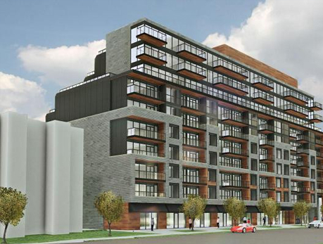 700 Sheppard Avenue West Bathurst Manor Condos