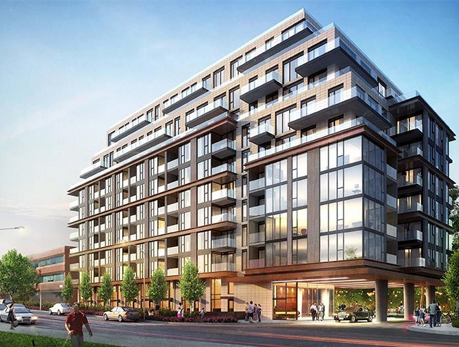 250 Lawrence Avenue West Bedford Park Condos