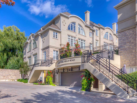 45-53 York Mills Rd Bridle Path Sunny Brook Yorkmills Condos
