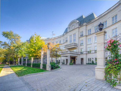 1 Post Rd Bridle Path Sunny Brook Yorkmills Condos